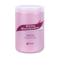CECE White Blondpulver 500g
