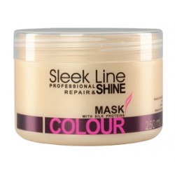 STAPIZ Maska Sleek Line Colour