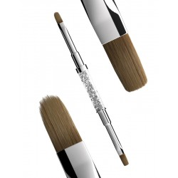 Semilac Gel Brush N 6 (flat+oval)