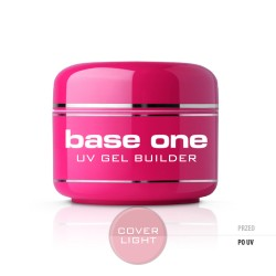 Base One Cover Light 30g