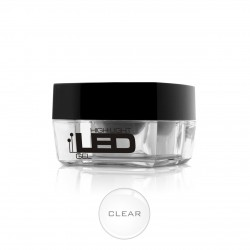 Silcare High Light LED Gel Clear 30g