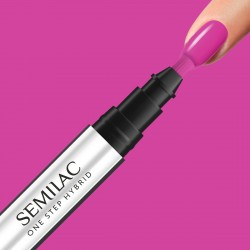 SEMILAC S685 One Step Pink Purple 3ml