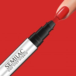 SEMILAC S530 One Step Scarlet 3 ml