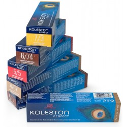 WELLA Farba Koleston Perfect 60 ml
