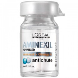 LOREAL Ampułka Aminexil Advanced 6ml